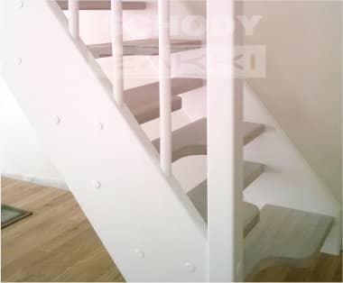 Małe schody