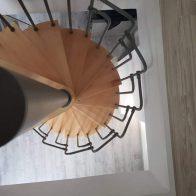 Schody Spiralne Mars 19