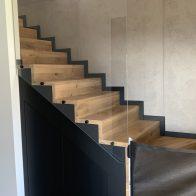 Schody na beton 68